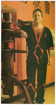Master Will Parker