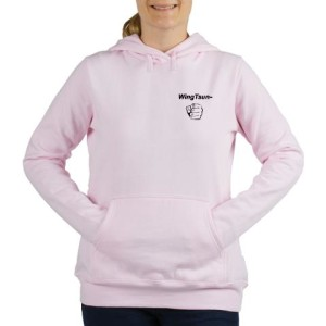 wing_tsun_womens_hooded_sweatshirt